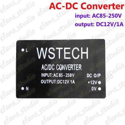 AC-DC power module 110V 220V 230V to 5V isolated switching power supply board ZB