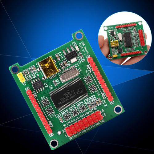 Placa de control de análisis desarrollar CY7C68013A USB2.0 para ADF4350//4351//5355 AD9958//59