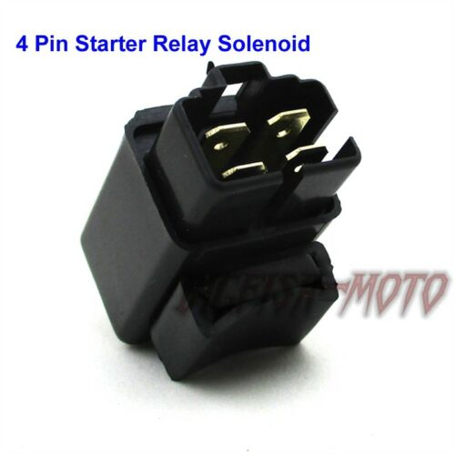 Starter Relay Solenoid For Polaris Predator Scrambler Sportsman 50cc 90cc ATV