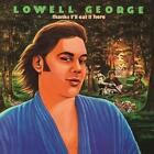 Thanks Ill Eat It Here von Lowell George (2013)