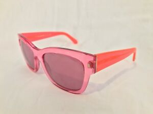 590fdfcf02 CHEAP! (NEW) KATE SPADE TAHIRA S JXR 39 Pink Sunglasses  PRICED TO ...