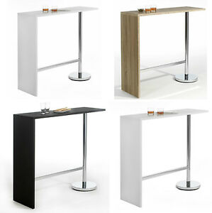 Charmant Image Is Loading Breakfast Bar Table Modern Kitchen Furniture Home Dining