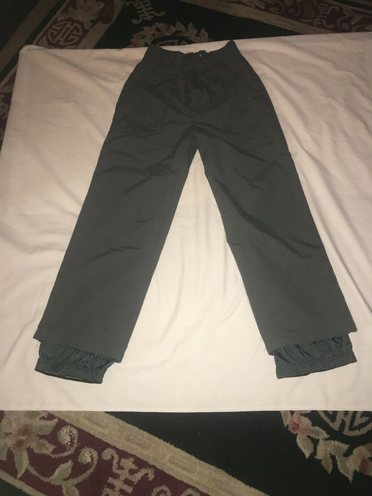 Powderhorn Womens  Grey Snow Board Pants Size S  cheap wholesale