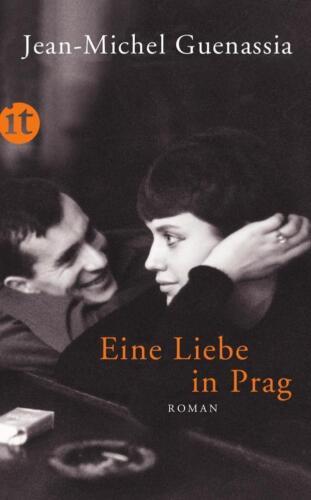 1 von 1 - Eine Liebe in Prag von Jean-Michel Guenassia (2015, Taschenbuch), UNGELESEN
