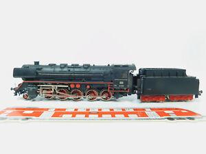 Bl286-3 # Märklin H0 / Ac 3047 Guss-steamflocomotive (sans Fumée) 44 690 Db Télex