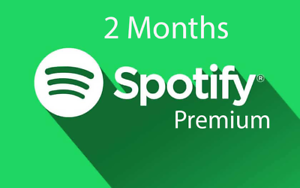Spotify-PREMIUM-2-Months-INSTANT-DELIVERY