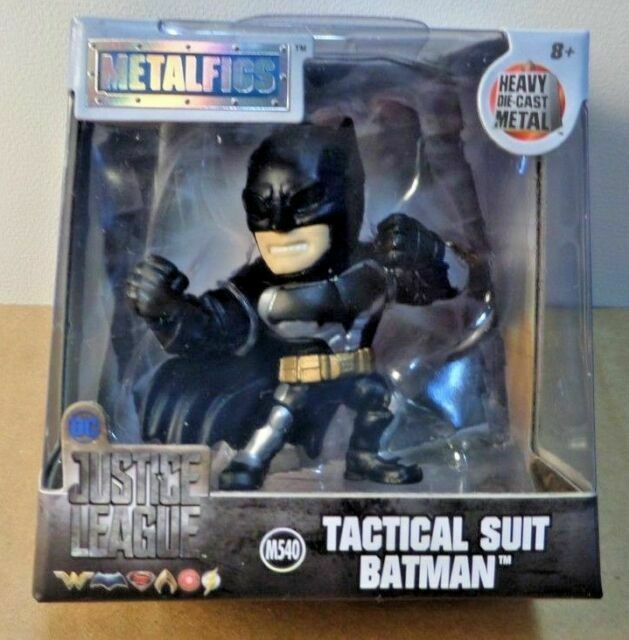 """Jada toys Justice League 3/"""" Metalfigs Heavy Die Cast Metal Collection New"""