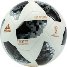 adidas Fußball Replika Match Ball Replique Telstar Gr. 5, Russia Russland 2018