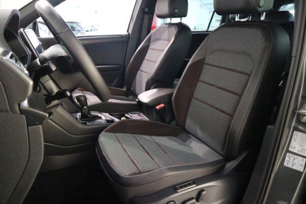 Seat Tarraco 2,0 TDi 190 Xcellence DSG 4x4 7prs - billede 4