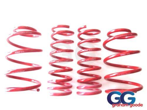 10//-15mm ProKit RED GGR Eibach Lowering Springs Focus ST250 2.0l Turbo EcoBoost