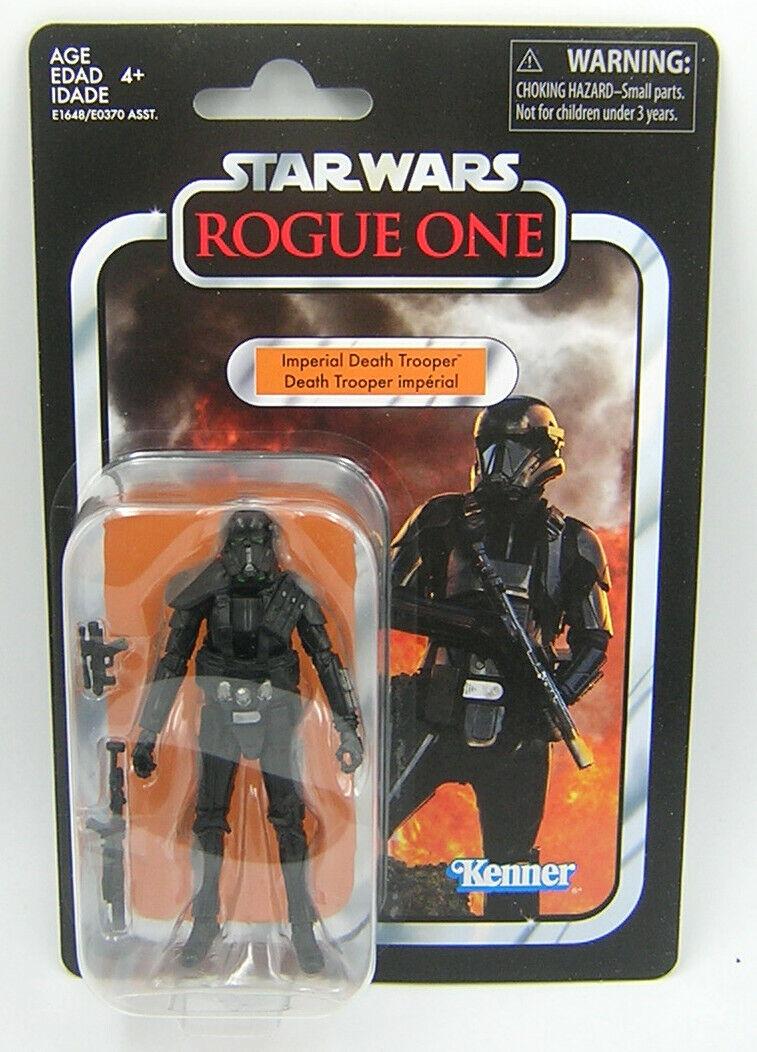 Stern Wars Jahr Sammlung VC127 Imperial Death Trooper