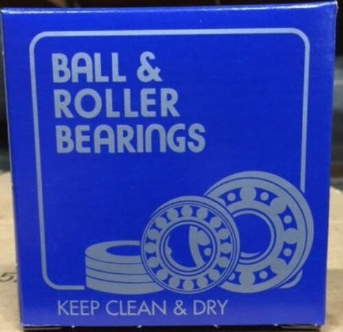 IMPORT  6209 SINGLE ROW DEEP GROOVE BALL BEARING