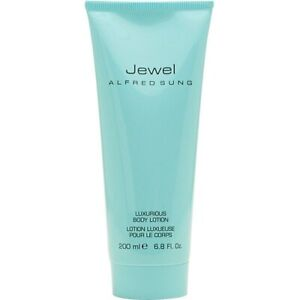 Lot-of-2-Jewel-Alfred-Sung-Luxurious-Body-Lotion-6-8-oz