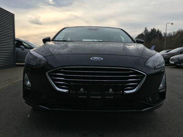 Ford Focus 1,0 EcoBoost Titanium - billede 5