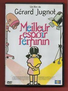 DVD-Mejor-Hope-Femenino-de-Gerard-Jugnot