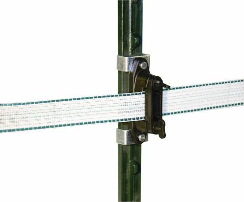 Bandisolator eckisolator banda cuerda T-post juego 4 T-montantes aislante 441232