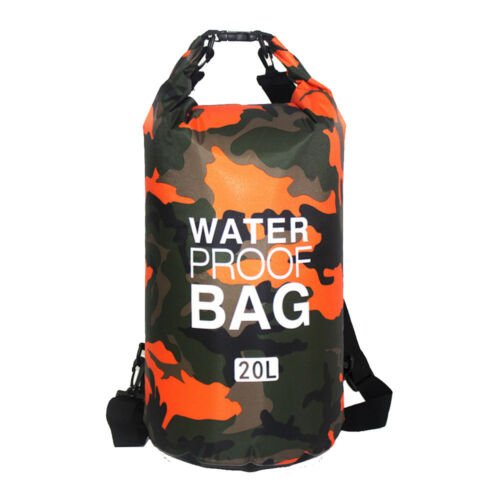 Outdoor Reise Kajak Wandern Dry Bag Roll Bag Wasserdichte packsack ocean pack B8 Seesäcke