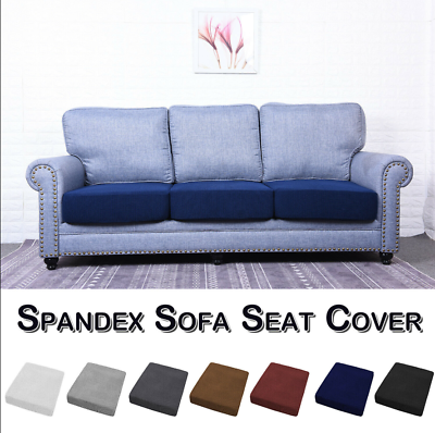 Waterproof Outdoor Sofa Patio Furniture Three-Seat Cover Protection BE