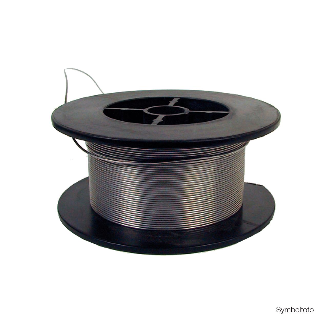 tragbar inkl Schweißspule 0,9mm//0,25kg Fülldraht Schweißgerät FD-105//F