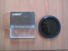 COKIN - A SERIES LINEAR POLARISING FILTER - #A160