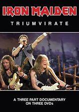 Iron Maiden - Triumvirate