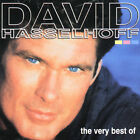 Very Best of David Hasselhoff by David Hasselhoff (CD, Nov-2001, Bmg)