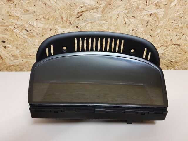 BMW 3er E90 E91 5er E60 E61 8,8 Zoll Display Monitor Navigation 9151979/Rechnung