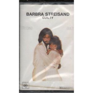 Barbra-streisandMC7-Culpable-Sellado-CBS-40-86122