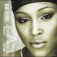 GANSTA LOVIN' Eve with Alicia Keyes cd single