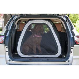 Pet-Gear-SUV-Auto-Dog-Barrier-Pop-Up-Pet-Pen-w-Pad-amp-Carrying-Bag-36-034