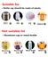 Handheld-Heat-Induction-Sealing-Machine-Bottle-Cap-Foil-Sealer-1200W-Max-20-80mm thumbnail 10