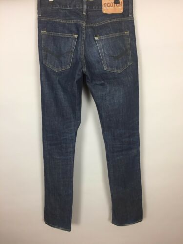 L34 Soda W29 amp; Jeans Denim Men's Dark Scotch Blue gZ8qxTUw