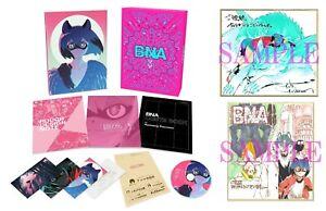 BNA-Vol-1-toho-ver-1st-Limited-Edition-Blu-ray-Booklet-Post-Card-anime-manga