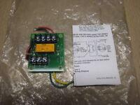 Cerberus/pyrotronics Db-x3rs Smoke Detector Circuit Board Free Shipping