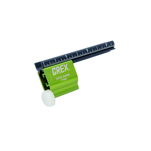 Grex #FT203.1 Edge Guide for 23 Gauge Tools