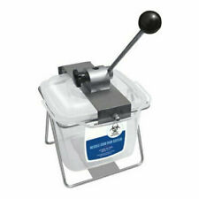 Needle Hub Cutter 5000ml Medical Lab Amp Dental Supplies