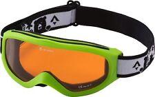 7a8574651 item 5 Tecno pro Children's Ski Goggles Snowfoxy Green -Tecno pro  Children's Ski Goggles Snowfoxy Green