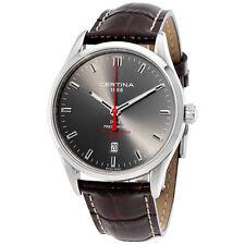 Certina DS-2 Grey Dial Mens Watch C024.410.16.081.10