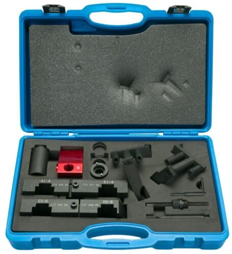 Compatible for BMW M60 M62 M62TU Camshaft Alignment Tool Engine Timing Tool Kit