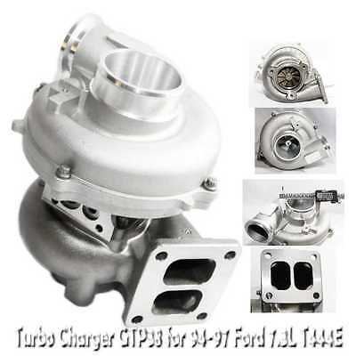 GTP38 Diesel Turbocharged for 94-97 Ford 7.3L Powerstroke T444E w//o Vent