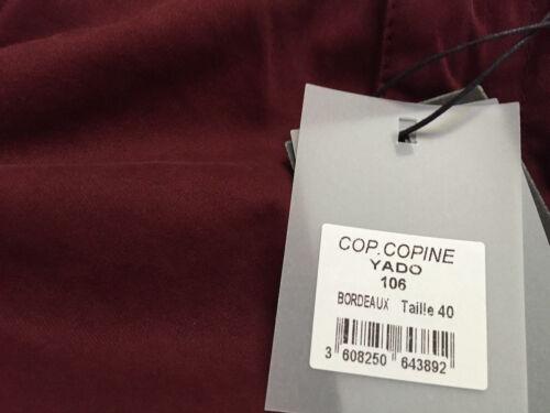 valeur 99€ COP COPINE HIVER 2016-2017 jean modèle YADO neuf étiqueté