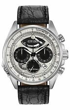 Citizen AV0060-00A Men's Limited Edition Calibre 2100 Alarm Chronograph Watch