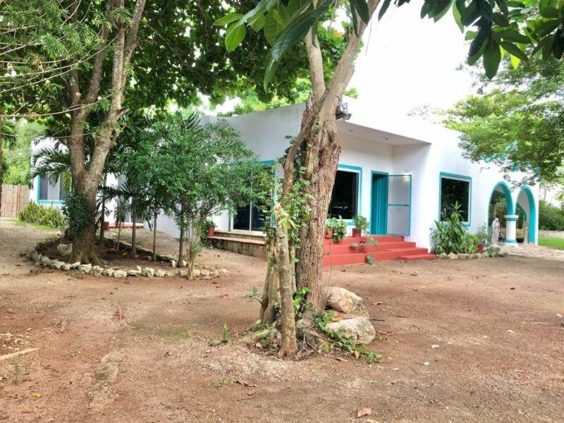 Casa en Venta Casa Aguazul Privada San Jose Cholul