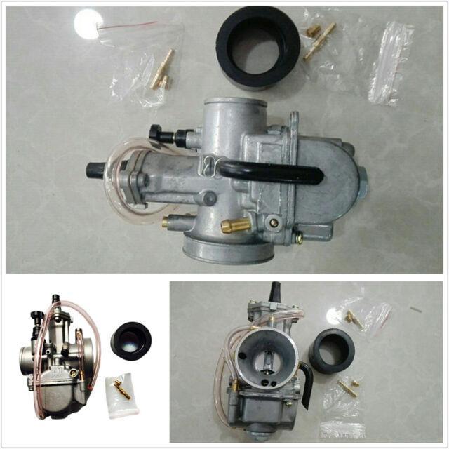 Good Quality 21mm Aluminum Carburetor Kit for Carburetor Scooter Racing