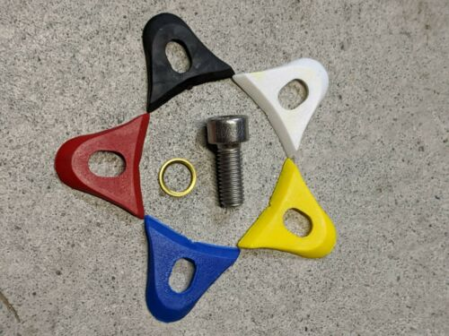 Choose Color Original Bolt and Washer Available NOS Cinelli X//A Stem Spacer