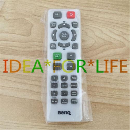 MX660 #T1433 YS Original Projector Remote Control for BenQ MS513P MS614 MX615