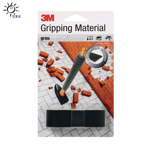 3M Anti-Rutsch-Band Gripping Tape  25mm x 2m UV- und witterungsbeständig