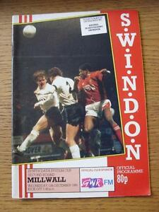 13121989 Swindon Town v Millwall Zenith Data Systems Cup   Any faults with - <span itemprop=availableAtOrFrom>Birmingham, United Kingdom</span> - Returns accepted within 30 days after the item is delivered, if goods not as described. Buyer assumes responibilty for return proof of postage and costs. Most purchases from business s - Birmingham, United Kingdom