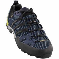 Adidas Outdoor Terrex Scope GTX Approach Shoe - Mens Core Blue/Black /Collegiate