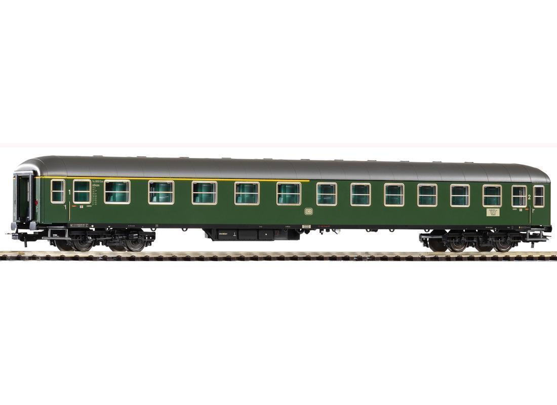 Piko 59639 Schnellzugswagen 12 Kl. Abuem 223  14869 DB EP Nuovo